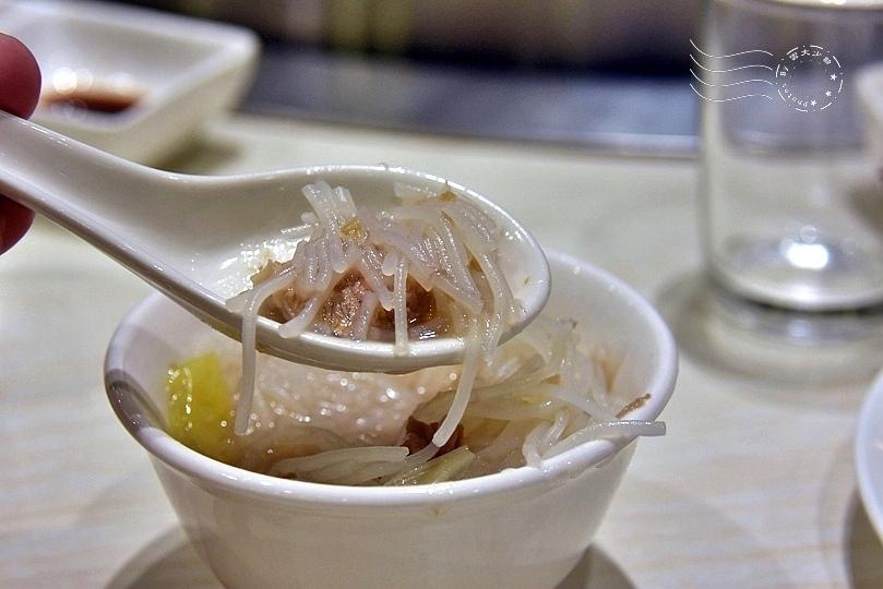 埔里四季蒸宴:米粉湯