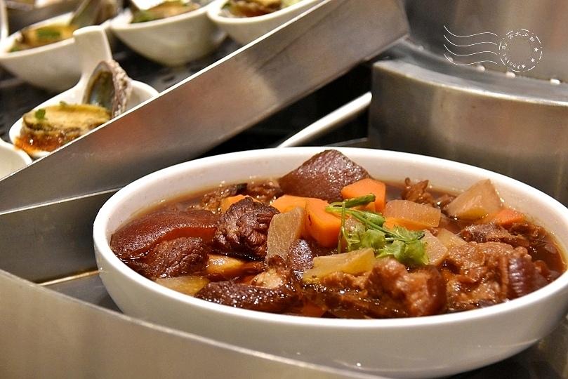埔里四季蒸宴:紅燒五花肉