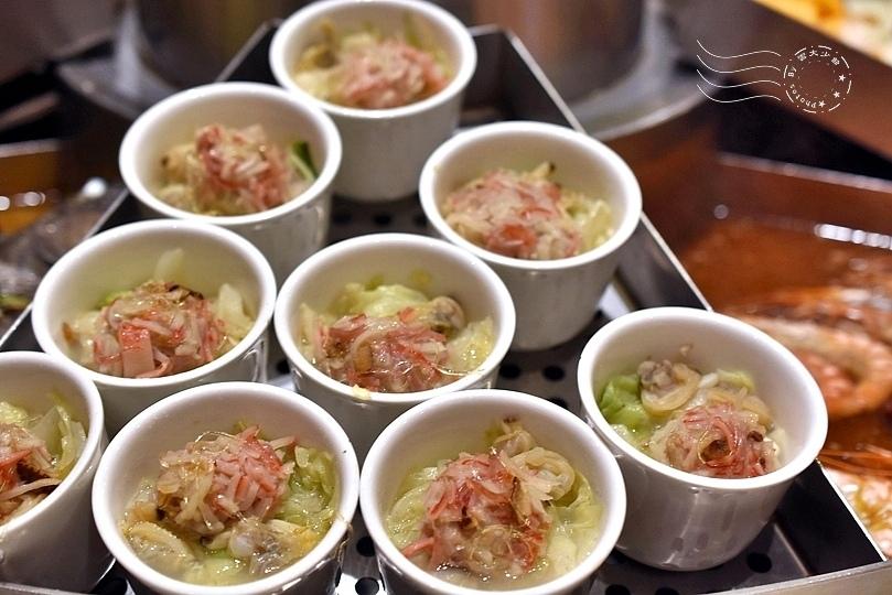 埔里四季蒸宴:魚翅丸