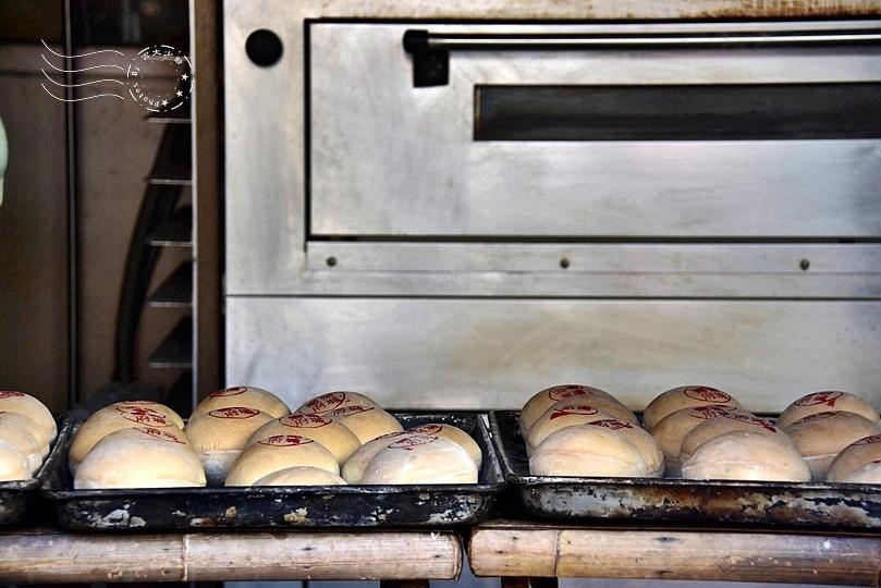 安平老街椪餅