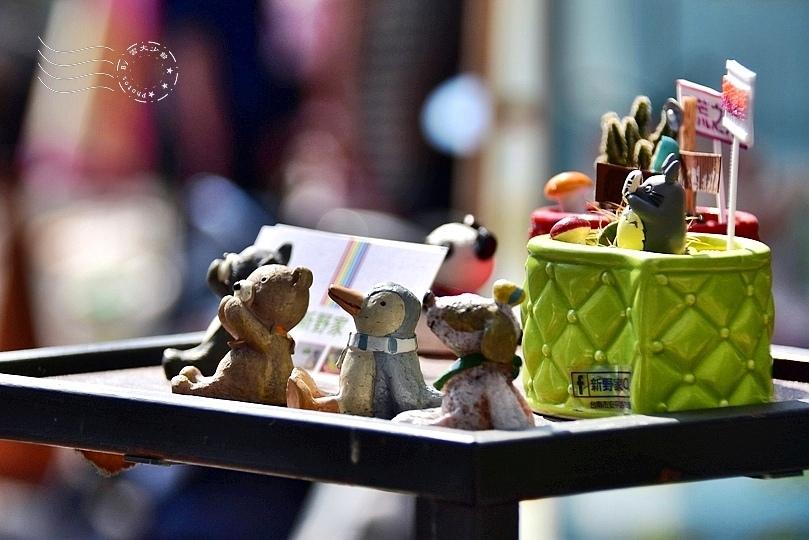 安平老街陶藝品