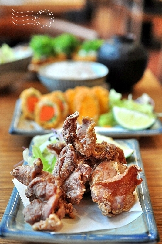 赤神日式豬排:赤神炸雞塊