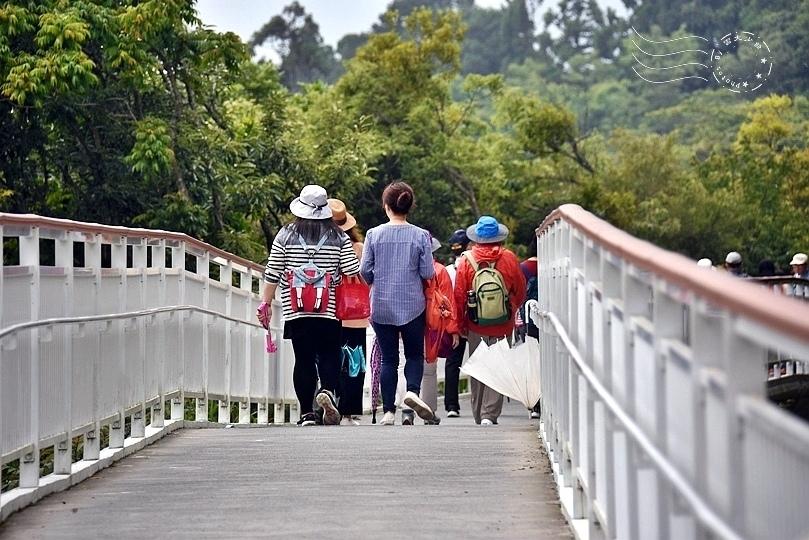 清境農場高空景觀步道