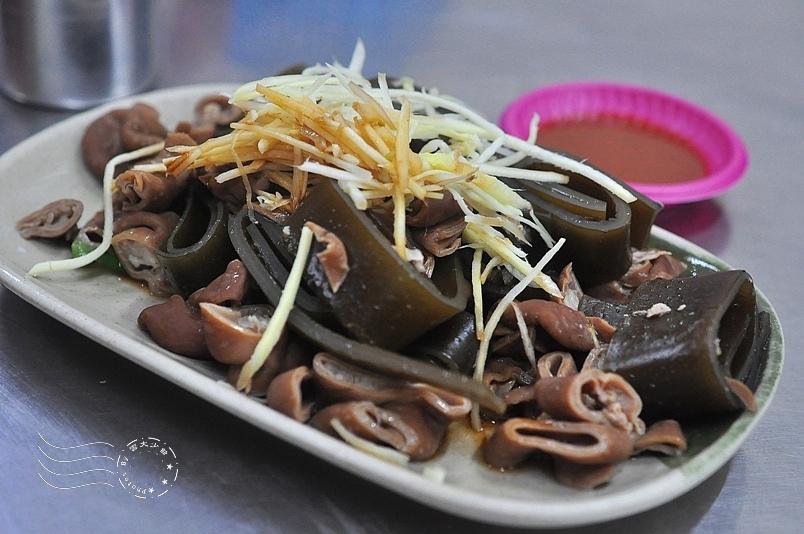玉里麵小菜