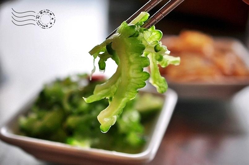 玉里璞石閣小菜