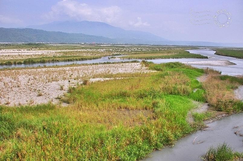 玉里秀姑巒溪