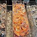 奇麗灣珍奶文化館小農蔬食百匯