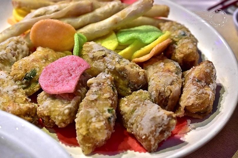 新北婚宴館團體菜