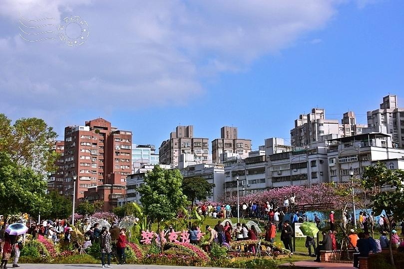 東湖樂活公園