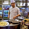 香格里拉台北遠東Café自助餐