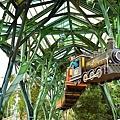 宜蘭幾米公園:丟丟噹森林