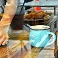 巴和奈野Brunch Cafe