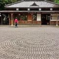 羅東林業文化園區竹林車站