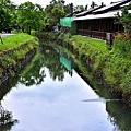 羅東林業文化園區竹林圳