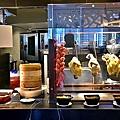 漢來海港餐廳敦化店:燒臘區