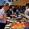 漢來海港餐廳敦化店:海鮮區