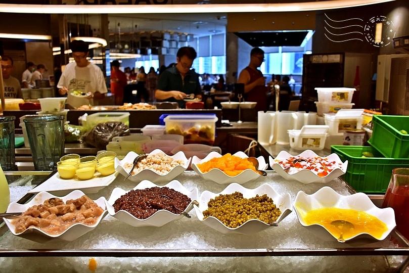 漢來海港餐廳敦化店