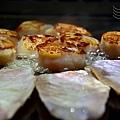 日本生食級干貝