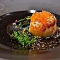干貝鮭魚卵