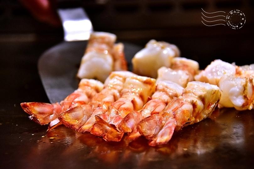 深海大明蝦