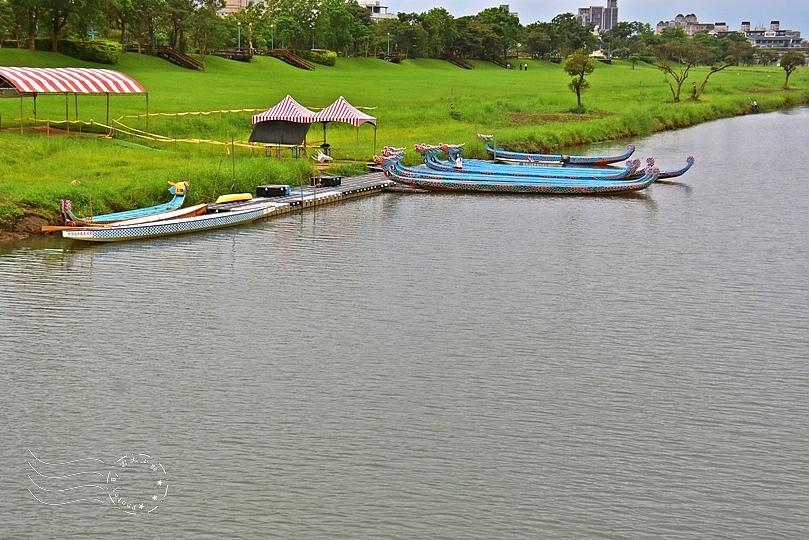 宜蘭河河濱公園