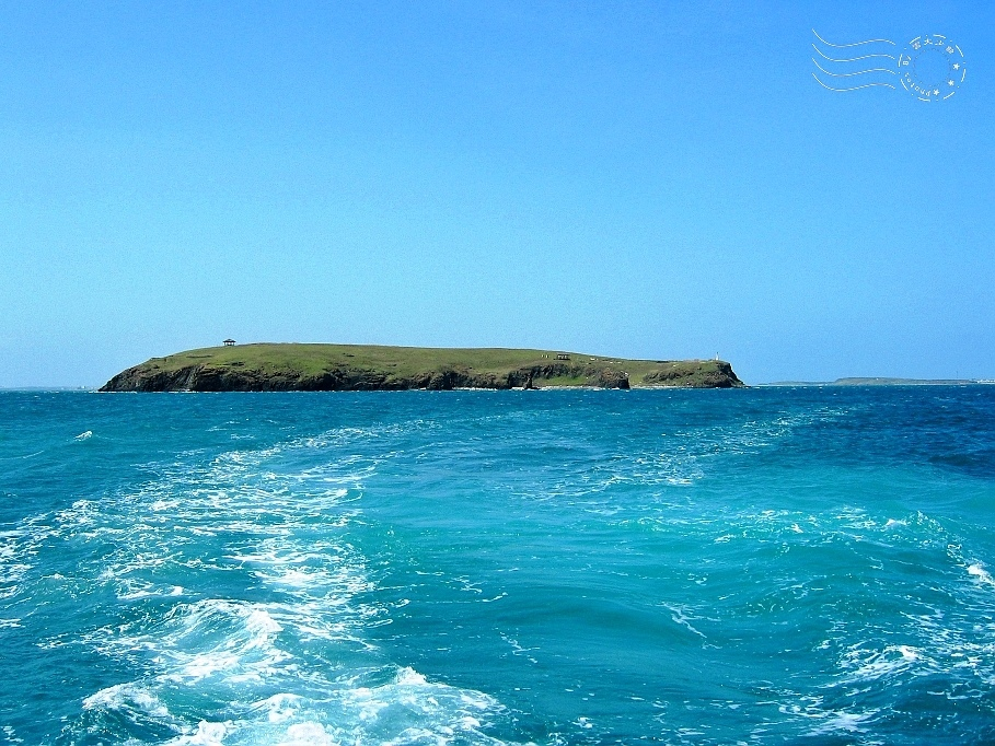 澎湖:鳥嶼
