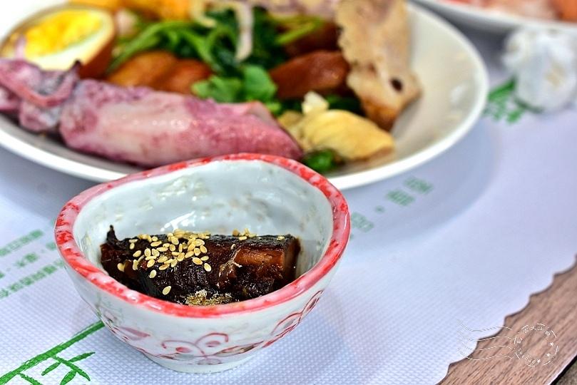 香草菲菲:鹹魚