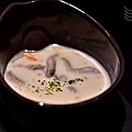 陶板屋:黑松露佐蕈菇濃湯