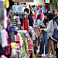 迪化街永樂市場