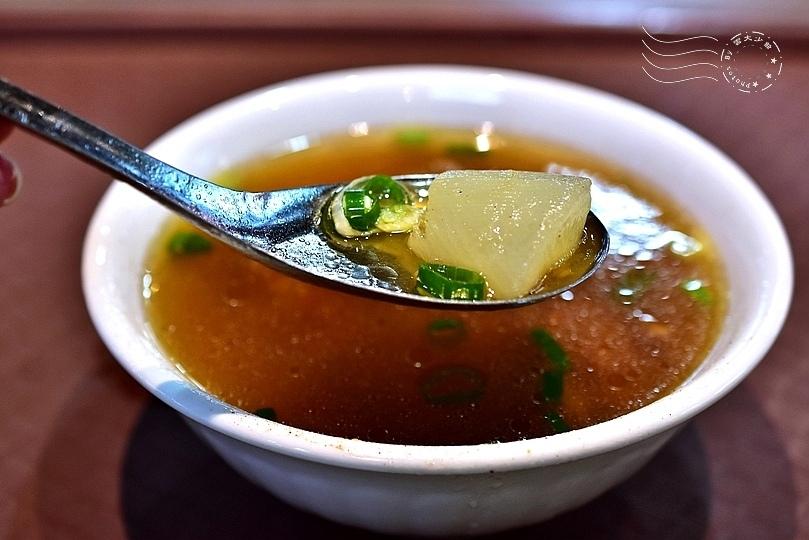 西門町排骨酥湯