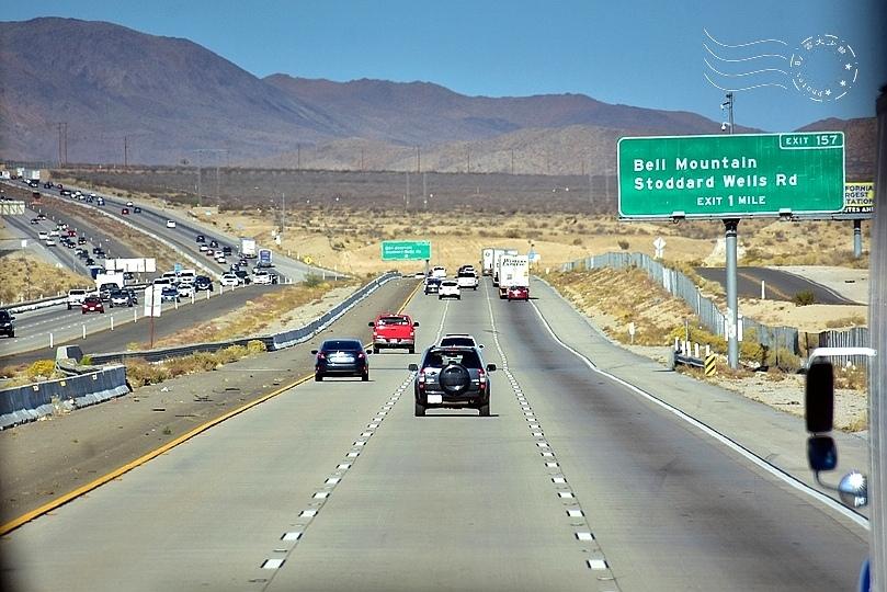加州15號公路