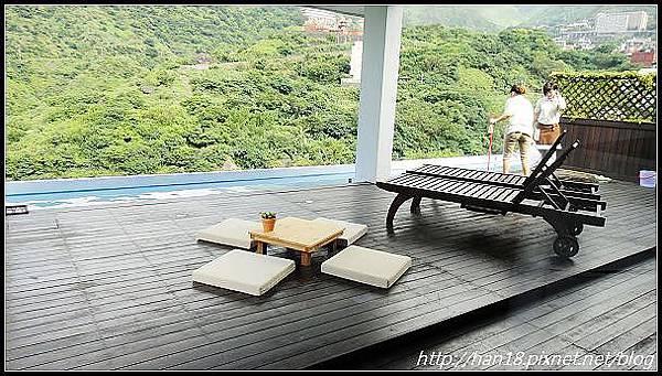台北金瓜石--緩慢民宿 (30)