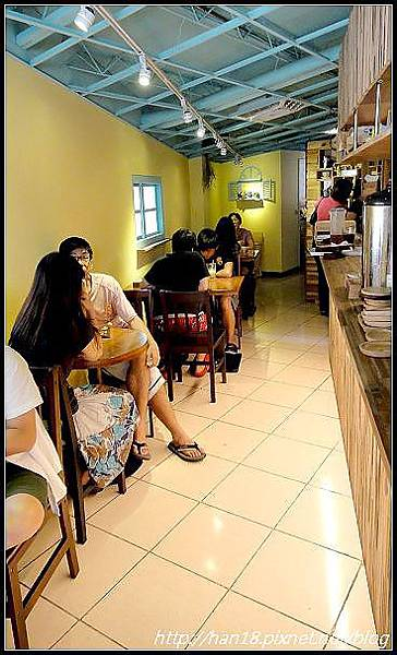 板橋早午餐-奈野咖啡Brunch (2)