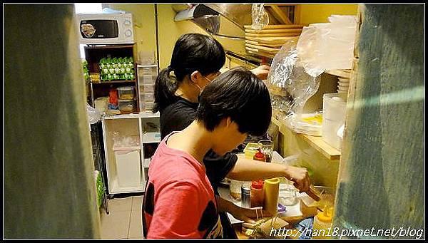 板橋早午餐-奈野咖啡Brunch (8)
