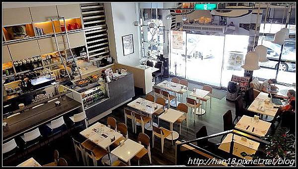 內湖-優本咖啡Brunch早午餐 (7)