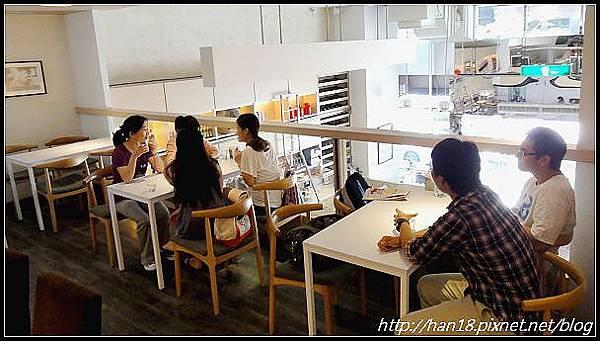 內湖-優本咖啡Brunch早午餐 (5)