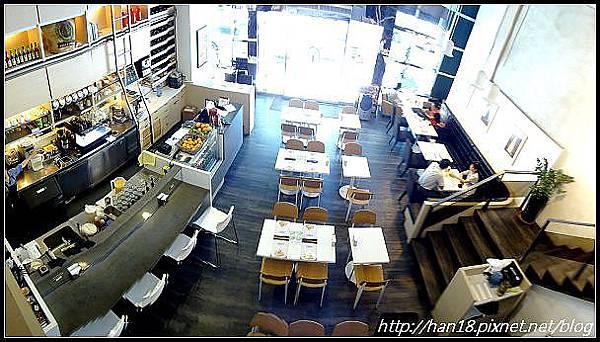 內湖-優本咖啡Brunch早午餐 (8)