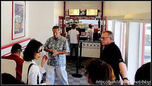 【美國】加州超好吃連鎖速食店-IN AND OUT (4)