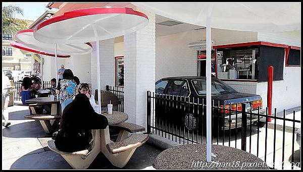 【美國】加州超好吃連鎖速食店-IN AND OUT (5)