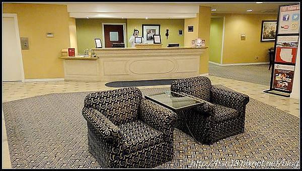 【美國】加州平價連鎖飯店~Red Lion Hotel (3)