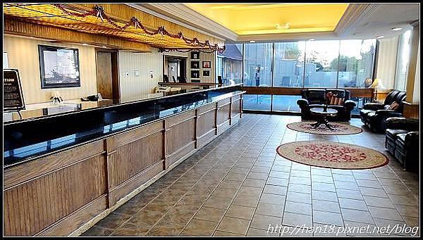 【美國】加州平價連鎖飯店~Red Lion Hotel (6)