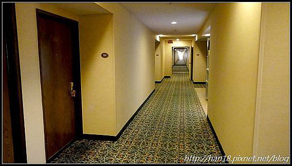 【美國】加州平價連鎖飯店~Red Lion Hotel (8)