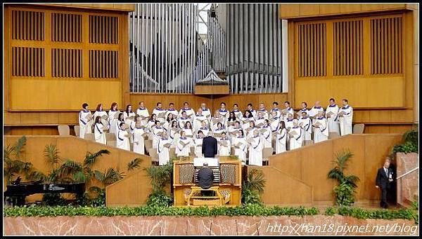 【美國】加州水晶大教堂 (6)