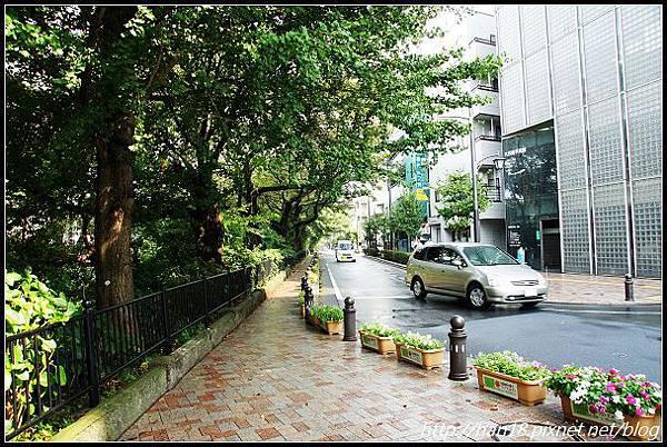 【東京】三鷹美術館 (4)