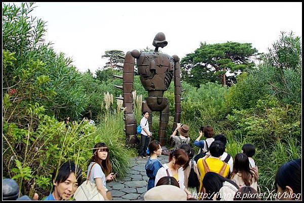 【東京】三鷹美術館 (20)