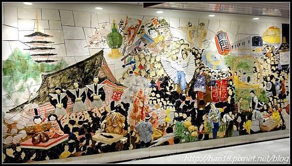 東京-淺草寺 (2)