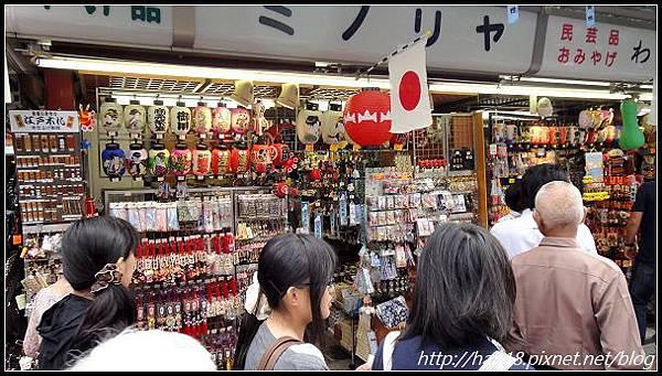東京-淺草寺 (9)