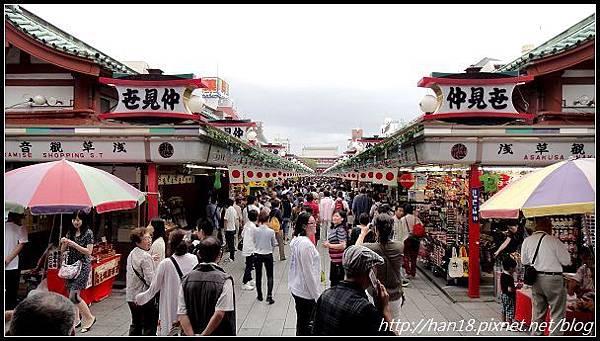 東京-淺草寺 (7)