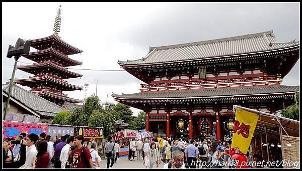 東京-淺草寺 (19)