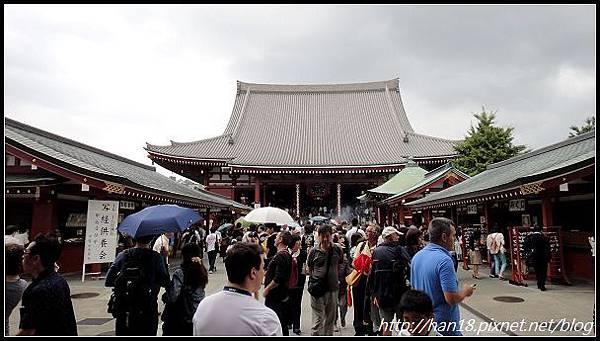 東京-淺草寺 (21)